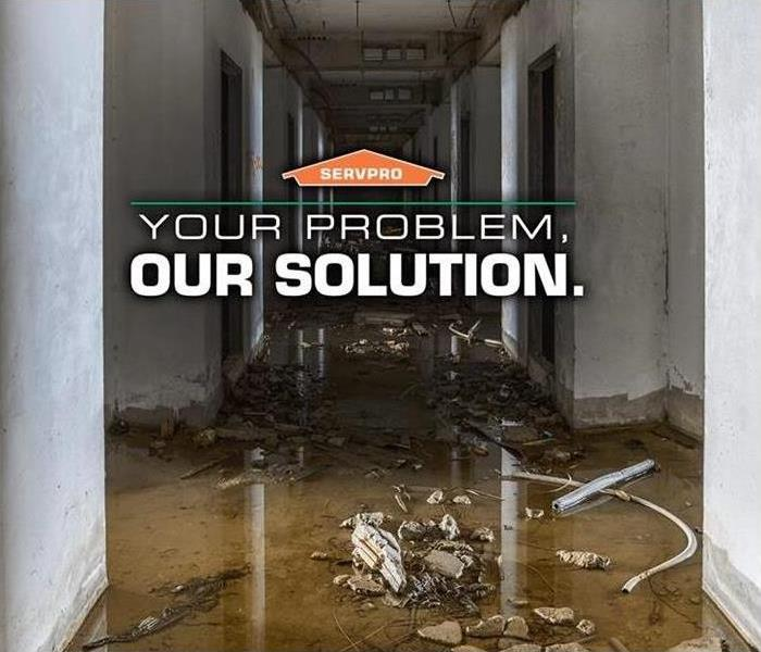 Commercial Commercial Restoration Services