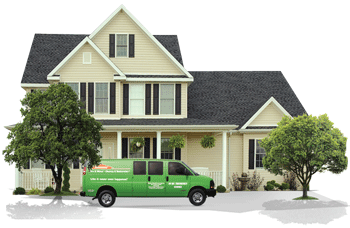 Servpro residential services